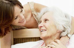 Envejecer en casa