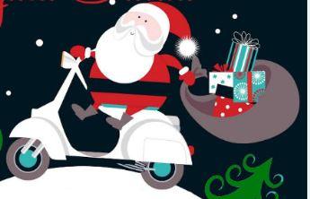 Regala Salud en Navidad