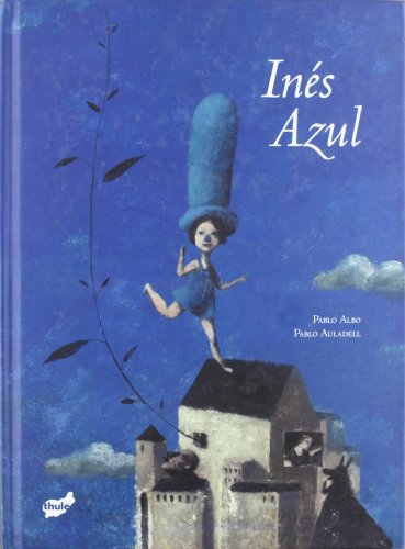 Inés Azul (Trampantojo)