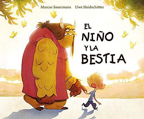 El niño y la bestia (Picarona Infantil)