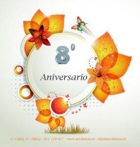 8Aniversario