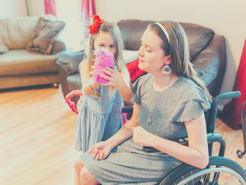Adaptar la vivienda a una persona dependiente