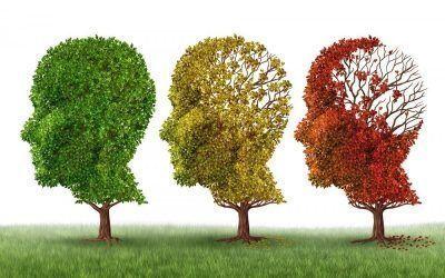 Escala de deterioro global en la enfermedad del Alzheimer