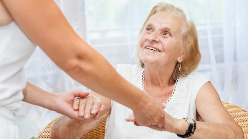 Etapas en la enfermedad del Alzheimer