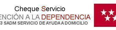 Datos estadísticas sobre la aplicación de la Ley de Dependencia