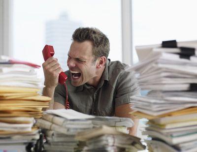 Como quitarte el estres del trabajo