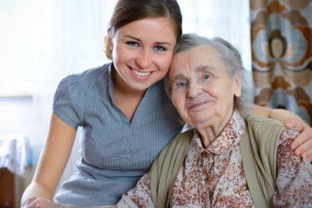 ¿Cuidamos a los cuidadores?