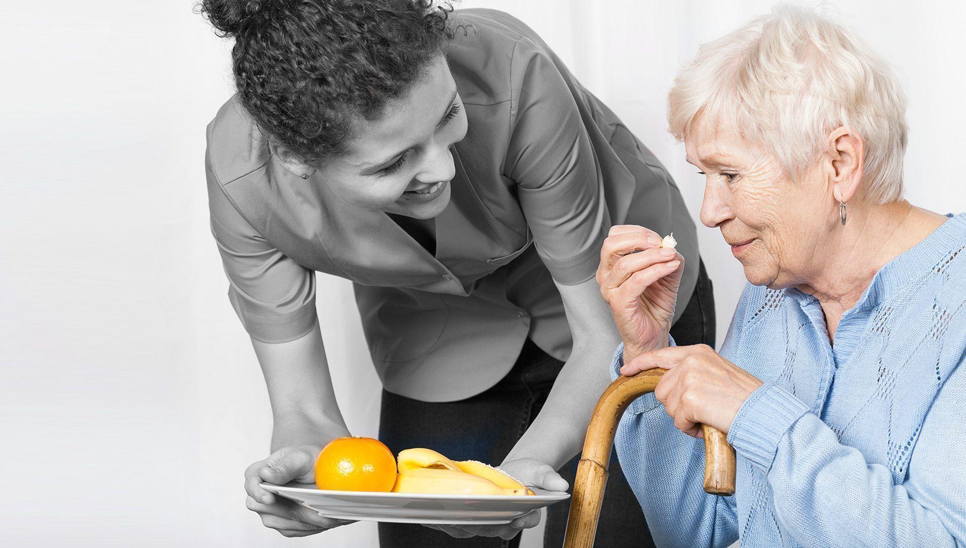 ¿Qué condiciones tienen las cuidadoras internas?