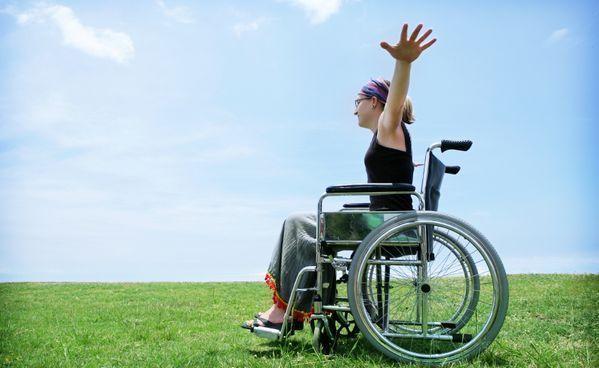 Estudio del Medio Urbano para Discapacidatados