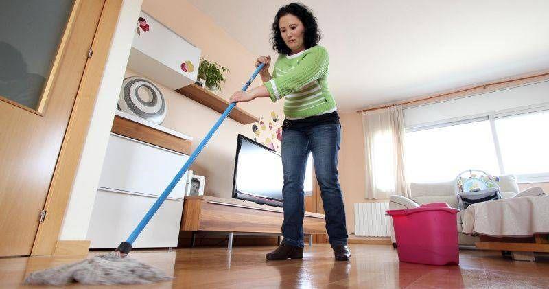 Decreto Ley por el cual se vuelve a habilitar la deducción del 20% en la Seguridad Social para la contratación de empleados de hogar