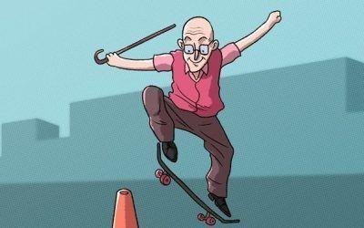Envejecimiento activo: una propuesta para el siglo XXI