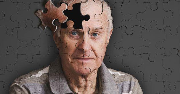 10 signos de alarma para la detección precoz del Alzheimer
