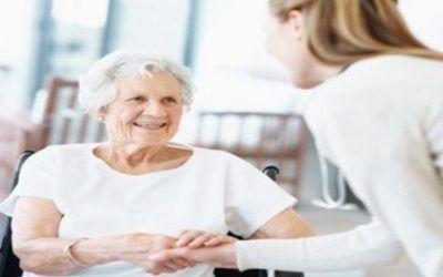 Concepeto y perfil del cuidador