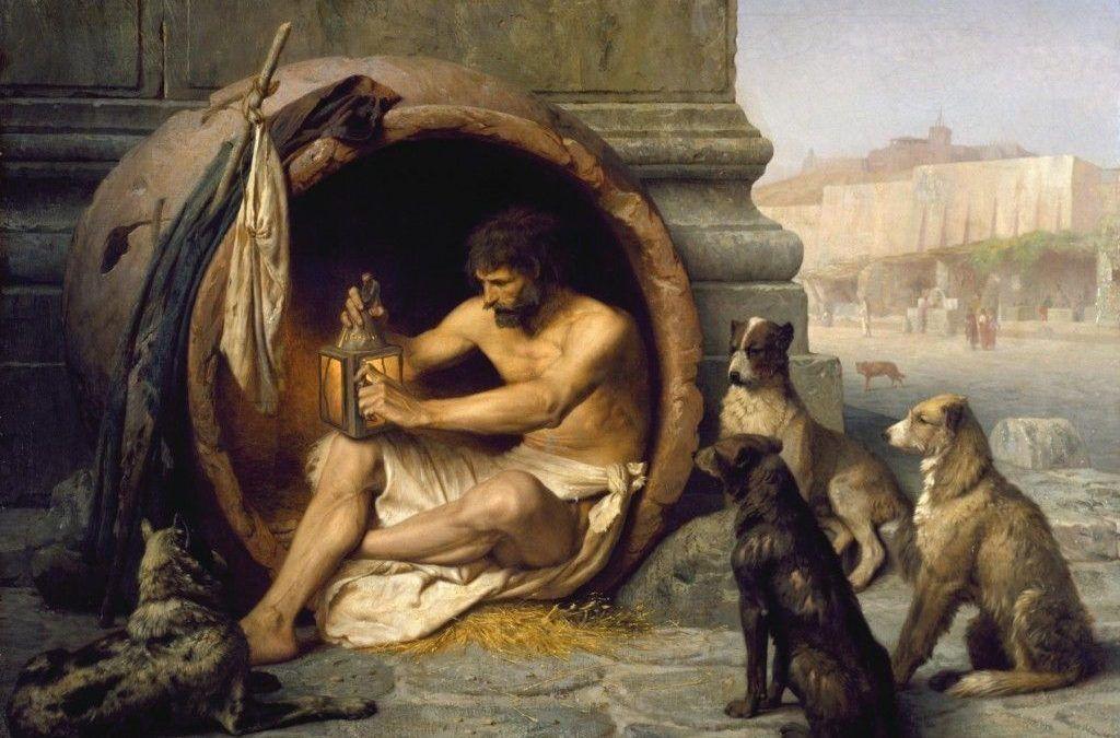 Reflexiones sobre el Síndrome de Diógenes