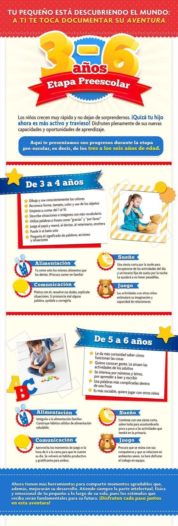 Gimansia Cerebral para niños