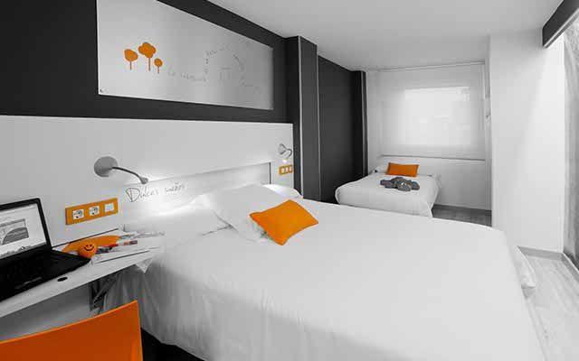Red de hoteles solidarios con el Alzheimer
