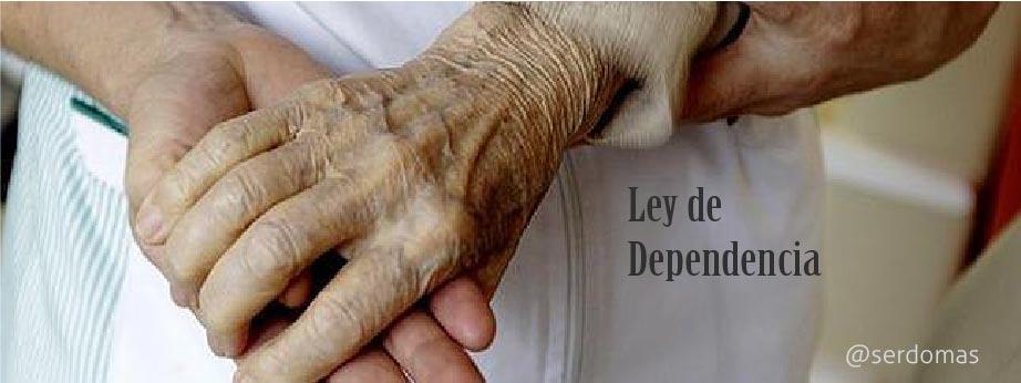 Solicitud de Ayuda Dependencia en Madrid