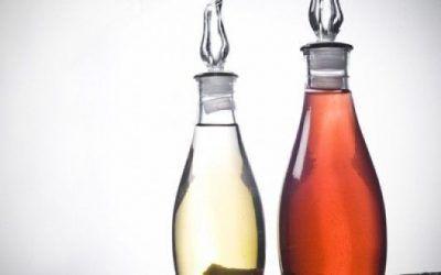 El uso del vinagre como elemento de limpieza