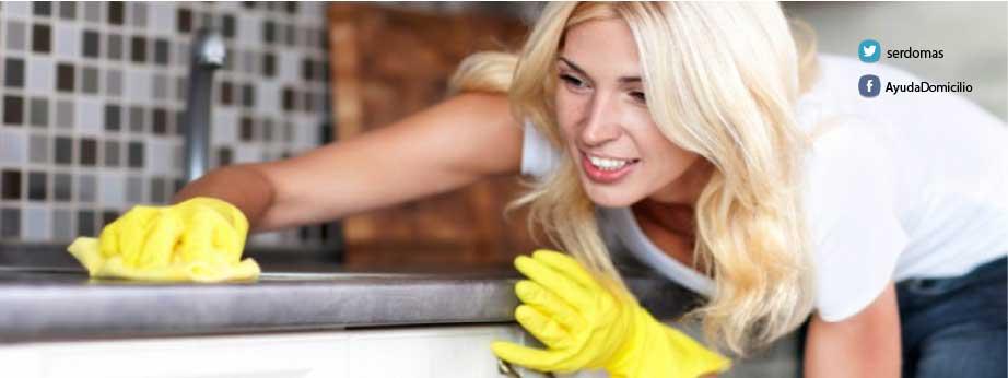 Servicio domestico: diferentes necesidades, diferentes perfiles