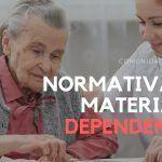 Normativa en materia de Dependencia en la Comunidad de Madrid