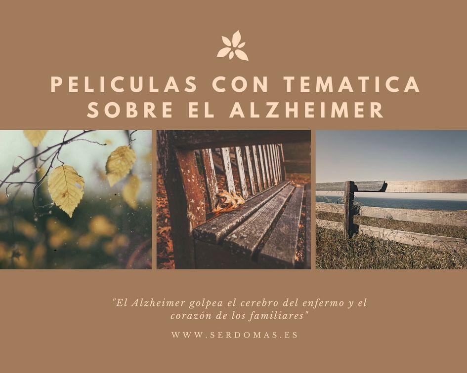 Peliculas sobre Alzheimer que te sorprenderán