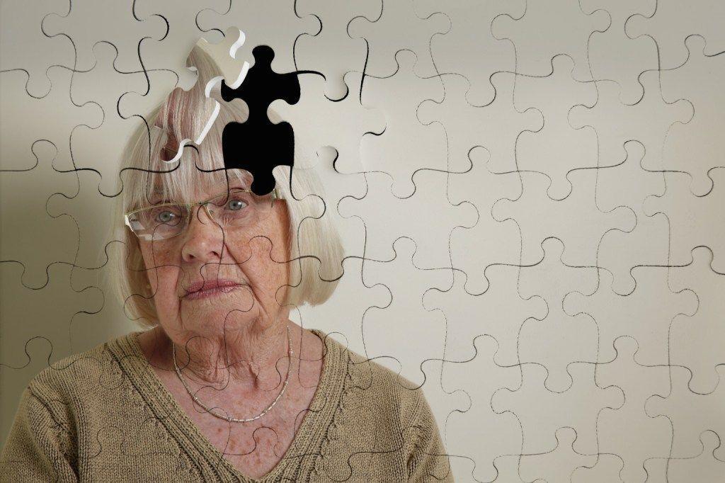 La contaminación podría estar asociada al padecimiento de alzhéimer