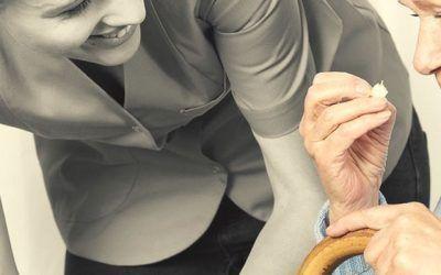 Indice de Robinson sobre la sobrecarga del cuidador