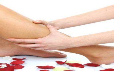 Como aliviar los sintomas en piernas cansadas
