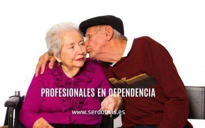 Asistencia virtual doméstica a personas mayores