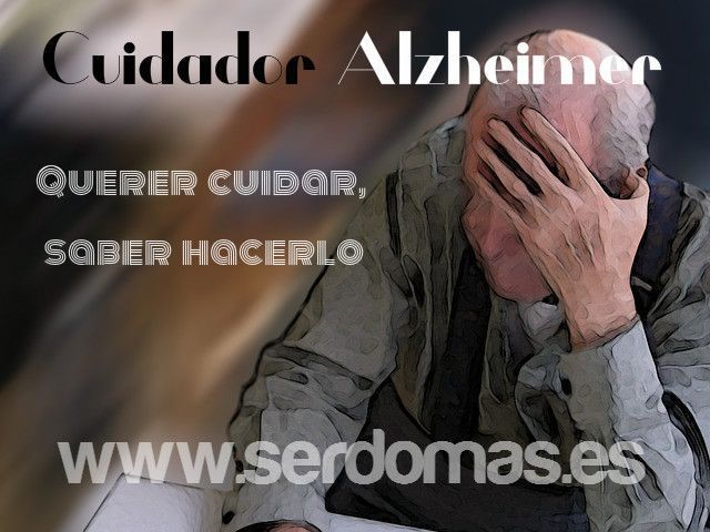 Cuidador Alzheimer