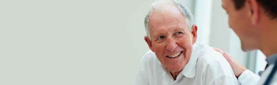 Opciones de tratamiento para el Alzheimer