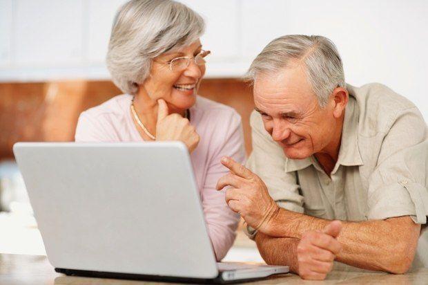 Beneficios de la tecnologia para las personas mayores