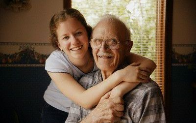 Ejercicios de estimulación con enfermos de Alzheimer