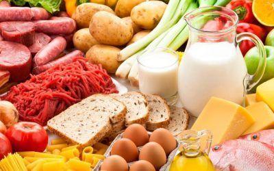 Dieta para una persona con Alzheimer