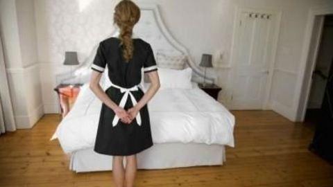 Servicio domestico serdomas for Alta empleada de hogar