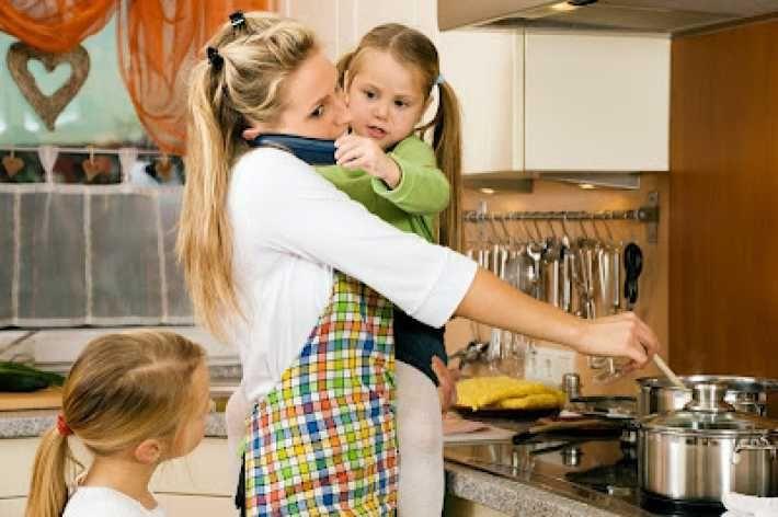 Dia Internacional del Ama de Casa