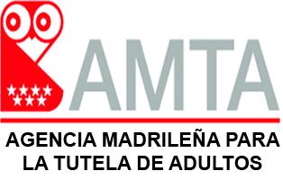 AMTA Agencia Madrileña para la tutela de Adultos