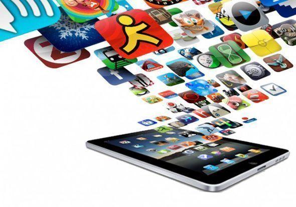 Aplicaciones móviles para cuidadores