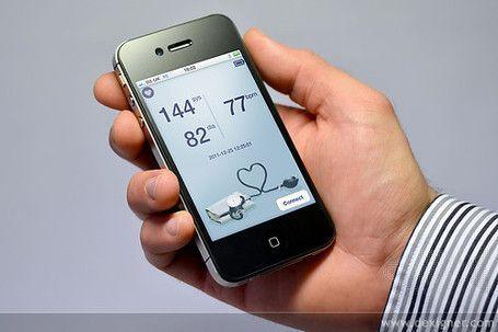 Recomendaciones básicas para el uso de apps de salud