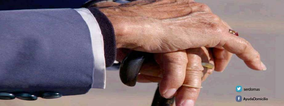 Cambios de conducta en personas con Parkinson