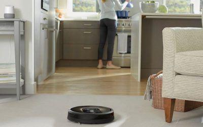 Google Assistant podrá pasar la aspiradora y gestionar la casa