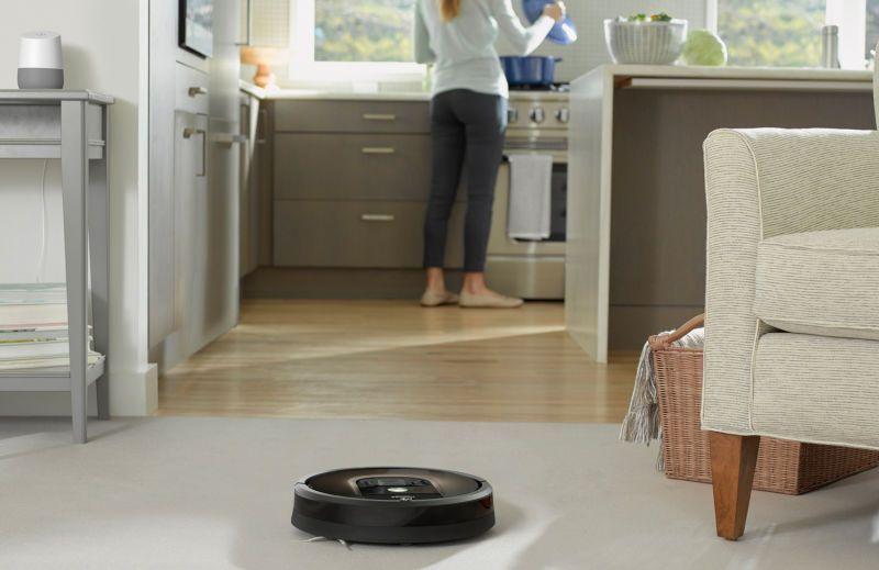 Google Assistant será la nueva empleada de hogar