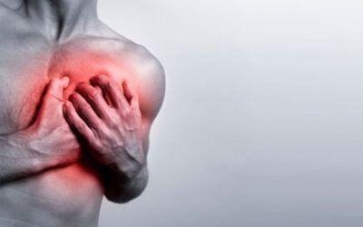 Cómo sobrevivir a un ataque al corazón cuando se está sólo