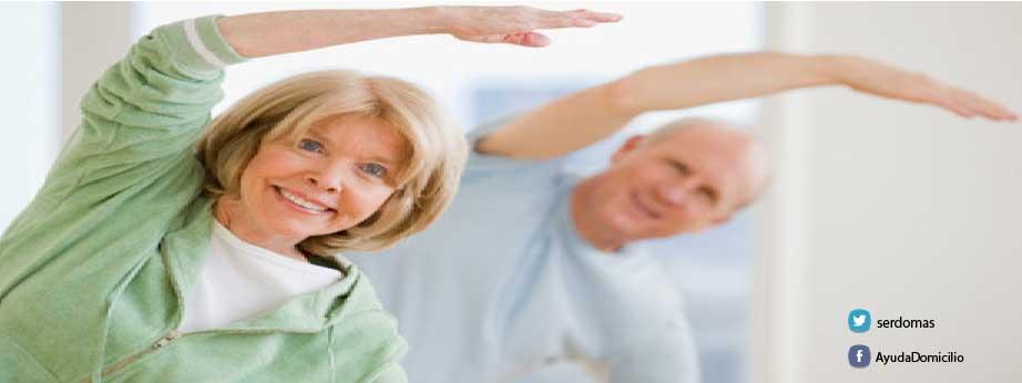 Respiro familiar, imprescindible para los cuidadores