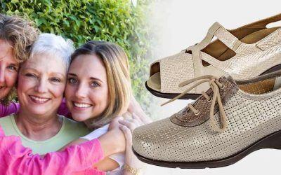 Cuidado de los pies en personas con Alzheimer