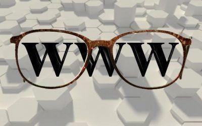 Uso terapéutico de internet para las personas mayores