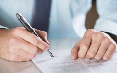 Extinción del contrato en el servicio doméstico