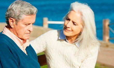 ¿Te consideras un buen cuidador de ancianos?