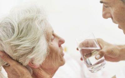 Cuidadores informales de personas con Alzheimer