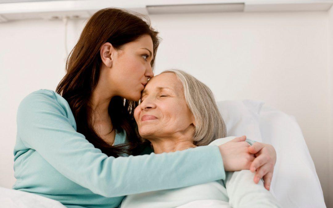 Los festivos para las cuidadoras internas